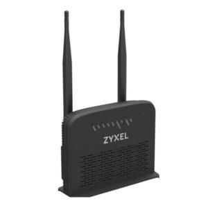 مودم وایرلس وی دی اس ال VDSL/ADSL چهارپورت زایکسل VMG5301-T20A Zyxel